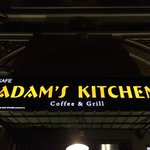 Adam's Kitchen Penang