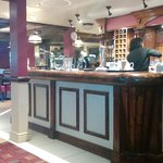A great carvery!