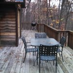 Photo de Berkeley Springs Cottage Rentals