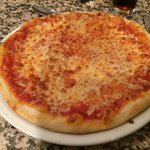 Good Margarita Pizza