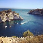 Dont forget to visit le calanque de Port-Miou. Incredible water and just 45 min walk from the ho