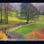 The view from Kentmere