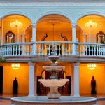 Hotel Mansion Merida on the Park