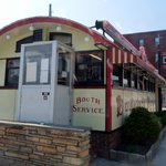 Photo of Boulevard Diner Incorporated