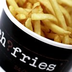 SUPER French Fries