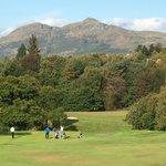 Foto de Braehead Golf Course
