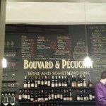 Lovely wine bar!