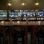 Tasting Bar enomatics