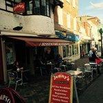 Jenny's Restaurant Banbury
