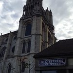 Notre Dame de Mantes