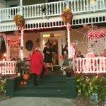 Halloween at Ann Street Inn