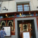 Café La Traviata