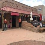 Wisdom's DOS - 4 Plaza Road, Tubac, Arizona