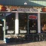 Foto de Rocky Mountain Bagel Co Ltd