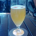 Brovaria wheat beer