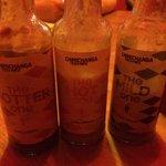 Love my sauces