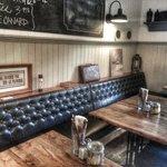 La Gare Auberge Restaurant Bar Foto