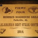 Best Steak in North Alabama