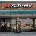 Pizza Hut in Stephens City, November 2014