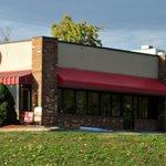 Wendy's in Stephens City, November 2014