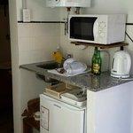 comedor cocina