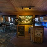 Wild Bill's Legendary Saloon