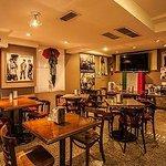 Photo de Gentile Cafe