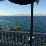 Agean view