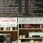 Crabapples New York Delicatessen