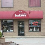 Mirabella's Bakery resmi