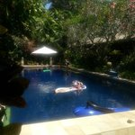 Photo de Sanur Beach Villas
