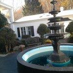 Fountain/Garden