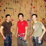 Foto de Stone Summit Climbing and Fitness Center