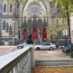 Mount Vernon place United Methodist Church