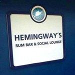 Of course a Bar!!