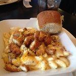 Southern Mac n Cheese