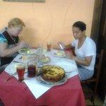 Restaurante Casa Sanchez