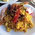 Restaurante El Bungalow