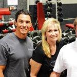 Owners Scott Waterloo, Donna Kear, and Steve Kear