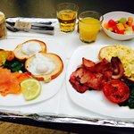 Best breakfast in the southwest