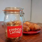 The Chocolatine, aka Pain au Chocolat