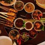 Bumbu feast