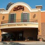 Foto de Copeland's Famous New Orleans Restaurant and Bar
