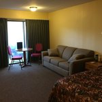 All Star Inn & Suites Foto