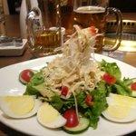 Gyu-Kaku Salad