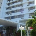 Miami Beach North Plaza Hotel Foto