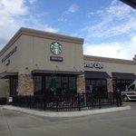 Starbucks - Junction City