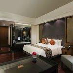 Nice Single Double Bedroom