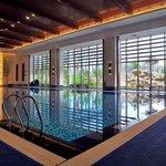 Foto de Worldhotel Grand Dushulake Suzhou