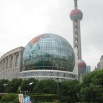 Oriental Riverside Hotel and Pearl Tower